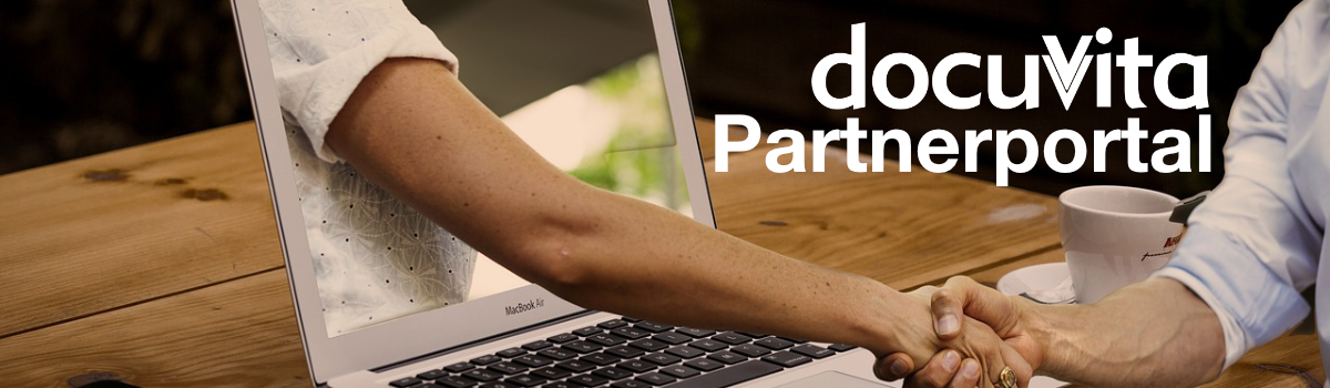 docuvita Partnerportal